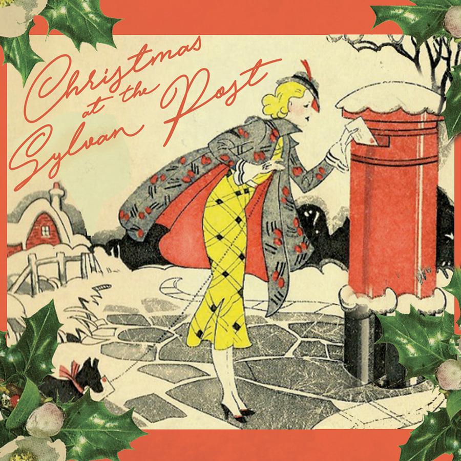 Christmas at Sylvan Post